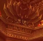 OoT3D Ganondorf Boss Room Ceiling Corner Structures.png