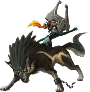 TP Midna and Wolf Link Artwork.png