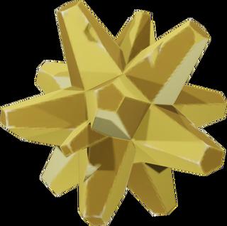 BotW Star Fragment Model.png