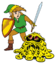 TAoL Link with Bot Artwork.png