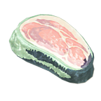 BotW Icy Meat Icon.png