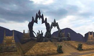 Valley Of Seers Zelda Wiki