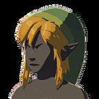 BotW Cap of the Wild Icon.png