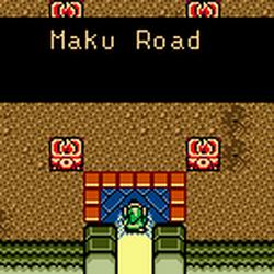 Maku Road