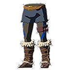 BotW Barbarian Leg Wraps Blue Icon.png