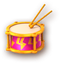 LANS Thunder Drum Icon.png
