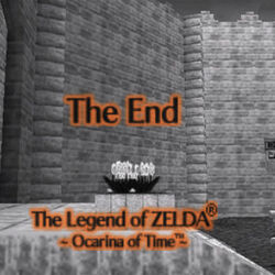 The End of Ocarina of Time