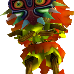 Majora's Mask (Item)