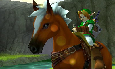[POST OFICIAL] The Legend of Zelda: Ocarina of Time 3D 3DS_OOT_4