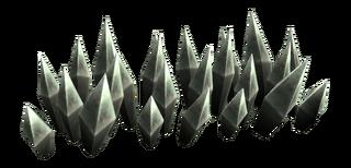 OoT3D Floor Spikes Model.png