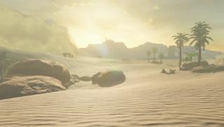 BotW Gerudo Desert.png