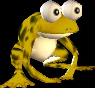 MM3D Frog Model.png