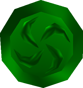 OoT Forest Medallion Model.png