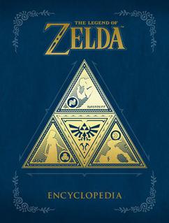 The Legend of Zelda Encyclopedia Cover.png