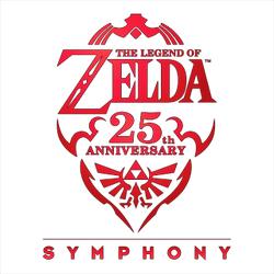 The Legend of Zelda 25th Anniversary Symphony