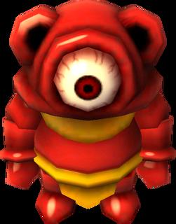 ALBW Red Eyegore Model.png