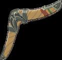 BotW Boomerang Icon.png