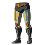 BotW Radiant Tights Light Yellow Icon.png