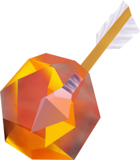 OoT Fire Arrow Model.png