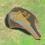 BotW Hyrule Compendium Shield of the Mind's Eye.png