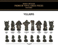 The Legend of Zelda Chess Set Villains.png