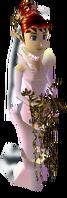 File:MM Anju Wearing a Wedding Dress Model.png