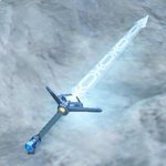 BotW Hyrule Compendium Frostblade.png