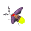 BotW Sunset Firefly Icon.png