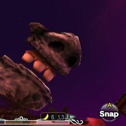 Glitches in Majora's Mask 3D