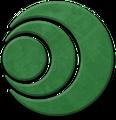 TLoZ Series Crest of Farore Symbol.png