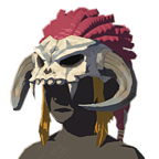 BotW Barbarian Helm Gray Icon.png