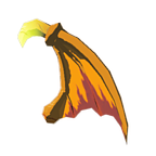 BotW Fire Keese Wing Icon.png