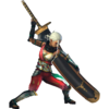 HW Impa Standard Outfit (Master Quest) Model.png