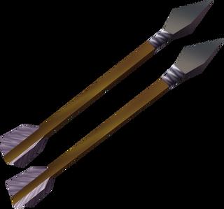 OoT 30 Arrows Model.png