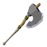 BotW Woodcutter's Axe Icon.png