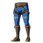 BotW Climbing Boots Blue Icon.png