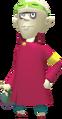 TWW The Potion Master, Doc Bandam Figurine Model.png