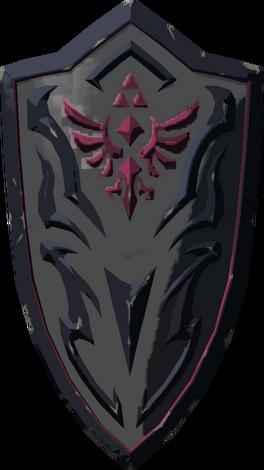 BotW Royal Guard's Shield Model.png