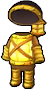 Zelda Tri Force Heroes Costumes Outfits Light Armor