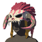 BotW Barbarian Helm Peach Icon.png