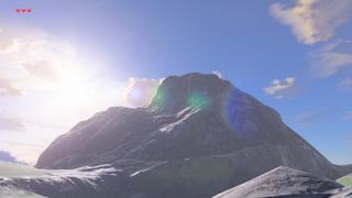 BotW Mount Floria.png