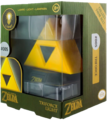 TLoZ Series Triforce Light Box.png