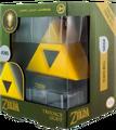 TLoZ Series Triforce Light Box.png