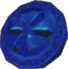 OoT3D Water Medallion Render.png