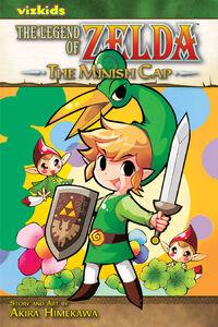 TMC Eng Manga Cover.jpg