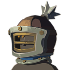 BotW Flamebreaker Helm Blue Icon.png