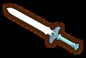 HW True Goddess Blade Icon.png