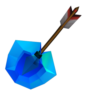 OoT3D Ice Arrow Model.png