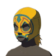 HWAoC Radiant Mask Yellow Icon.png