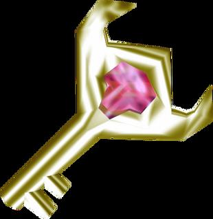 OoT Boss Key Model.png